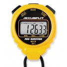 ACCUSPLIT A601X PRO SURVIVOR ™ Stopwatch - Yellow
