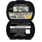 Accusplit AE100 Original Activity Pedometer Series for 10,000 Steps-A-Day AE120XL-XBX by