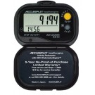 Accusplit AH120M9 Wellness Series Pedometer