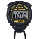 Accusplit AX725 AX Certified Pro Memory Series Stopwatch