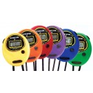 ACCUSPLIT S2XL6R (set of 6)  Survivor II Stopwatches