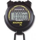 Accusplit S3MAGXLBK Survivor III Stopwatch