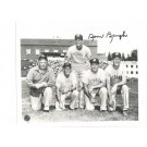 "Sammy Baugh New York Titans Autographed 8"" x 10"" Photograph (Unframed)"