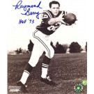 "Raymond Berry Autographed 8"" x 10"" Photograph Inscribed with ""HOF 73"" (Unframed)"