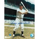 "Johnny Blanchard Autographed ""Batting Stance"" New York Yankees 8"" x 10"" Photo"
