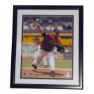 "Roger Clemens Houston Astros Autographed Framed 16"" x 20"" Photograph"