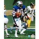 """Joe Cribbs Buffalo Bills Autographed 8"""" x 10"""" Photograph (Unframed)"""