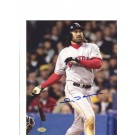 "Johnny Damon Boston Red Sox Autographed 8"" x 10"" Photograph (Unframed) by"