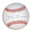 Doug DeCinces Autographed MLB Baseball
