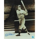 """Bobby Doerr Boston Red Sox Autographed 8"""" x 10"""" Swing Photograph (Unframed)"""