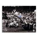 "Carl Eller Minnesota Vikings Autographed 16"" x 20"" Photograph Inscribed with ""HOF 04"" (Unframed)"