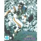 "Carl Eller Minnesota Vikings Autographed 8"" x 10"" Unframed Photograph Inscribed with ""HOF 04"""