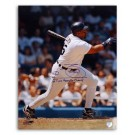 "Cecil Fielder Detroit Tigers Autographed 16"" x 20"" Photograph Inscribed with ""2 Time Home Run Champ"" (Unframed)"