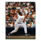 "Cecil Fielder New York Yankees Autographed 16"" x 20"" Photograph Inscribed with ""96 WS Champs"" (Unframed)"
