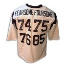 Fearsome Foursome Autographed Los Angeles Rams Jersey