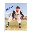 """Bob Friend Pittsburgh Pirates Autographed 8"""" x 10"""" Photograph (Unframed)"""