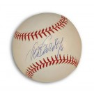 Steve Garvey Autographed MLB Baseball by