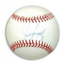 Juan Gonzalez Autographed American League Baseball