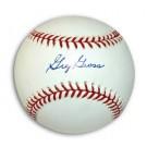 Greg Gross Autographed MLB Baseball