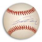 Vladimir Guerrero Autographed MLB Baseball