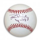 """Ron Guidry Autographed MLB Baseball Inscribed with """"CY 78"""""""