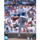 "Orel Hershiser Los Angeles Dodgers Autographed 8"" x 10"" Photograph (Unframed)"