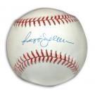 Reggie Jackson Autographed Baseball