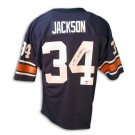 Bo Jackson Autographed Auburn Tigers Football Jersey