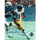 """Charlie Joiner Autographed """"Vs Bills"""" San Diego Chargers 8"""" x 10"""" Photo Inscribed """"HOF 96"""""""