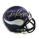 Joe Kapp Autographed Minnesota Vikings Mini Helmet