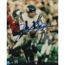 "Joe Kapp Minnesota Vikings Autographed 8"" x 10"" Photograph (Unframed)"