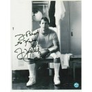 "Jim Kelly Autographed Buffalo Bills 8"" x 10"" Photo Inscribed ""My Best to Katy"""