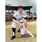 "Harmon Killebrew Autographed Minnesota Twins 11x14 Photo Inscribed ""HOF 84"" by"