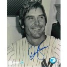 "Dave Kingman New York Yankees Autographed 8"" x 10"" Unframed Photograph"