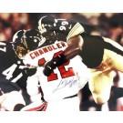 "Levon Kirkland Autographed Pittsburgh Steelers 16"" x 20"" Photo"