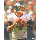 "Kevin Kolb Philadelphia Eagles Autographed 16"" x 20"" Unframed Photograph by"