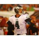 "Kevin Kolb Philadelphia Eagles Autographed Horizontal 16"" x 20"" Unframed... by"