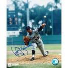 "Jerry Koosman New York Mets Autographed 8"" x 10"" Photograph (Unframed)"