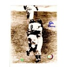 "Don Larsen New York Yankees ""Perfect Game"" Autographed 8"" x 10"" Celebration Photograph (Unframed)"