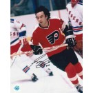 "Reggie Leach Philadelphia Flyers Autographed 8"" x 10"" Photograph (Unframed)"