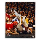 "Jim Marshall Minnesota Vikings Autographed 16"" x 20"" Photograph with ""#70"" Inscription (Unframed)"