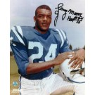 "Lenny Moore Baltimore Colts Autographed 8"" x 10"" Photograph (Unframed)"