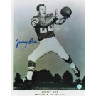 "Jimmy Orr Baltimore Colts Autographed 8"" x 10"" Unframed Photograph"