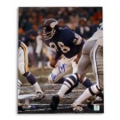 "Alan Page Minnesota Vikings Autographed 16"" x 20"" Photograph (Unframed)"
