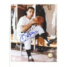 "Joe Pepitone New York Yankees Autographed 8"" x 10"" Glove Photograph (Unframed)"