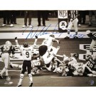 "William Perry Chicago Bears Autographed 16"" x 20"" Photograph Inscribed ""SB XX"" (Unframed)"