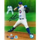 "Mark Prior Chicago Cubs Autographed 8"" x 10"" Unframed Photograph"