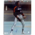 "J.R. Richard Autographed Houston Astros 16"" x 20"" Photograph (Unframed)"