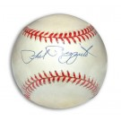 Phil Rizzuto Autographed Baseball