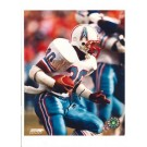 """Mike Rozier Houston Oilers Autographed 8"""" x 10"""" Photograph with """"80"""" Inscription (Unframed)"""